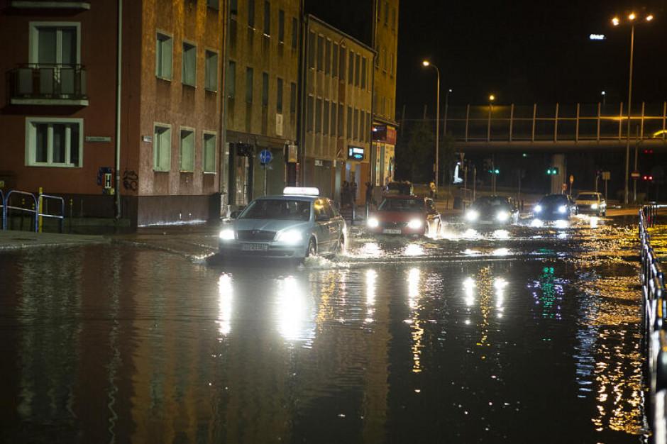 Plany adaptacji do zmian klimatu także dla mniejszych miast. Jeszcze w tej perspektywie