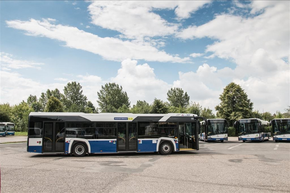 Kraków walczy o turystów. Oferuje tańsze bilety autobusowe