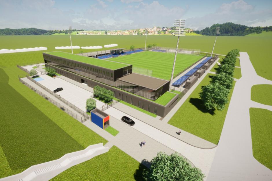 W Bytomiu powstanie nowy kompleks piłkarski