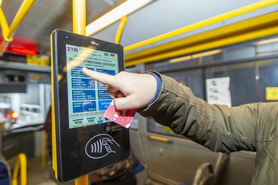 Aplikacja zamiast karty ŚKUP. Metropolia unowocześnia system poboru opłat