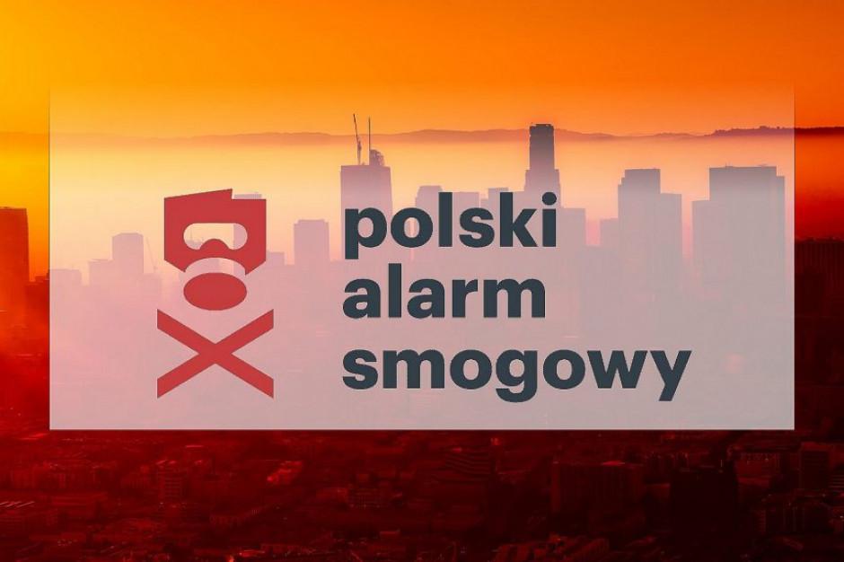 Polski Alarm Smogowy uruchamia Akademię Alarmów Smogowych