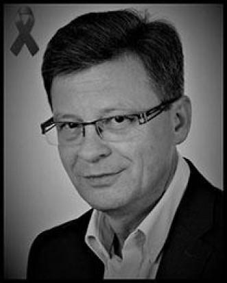 Dariusz Wolke miał 60 lat (fot.praga-pn.waw.pl)