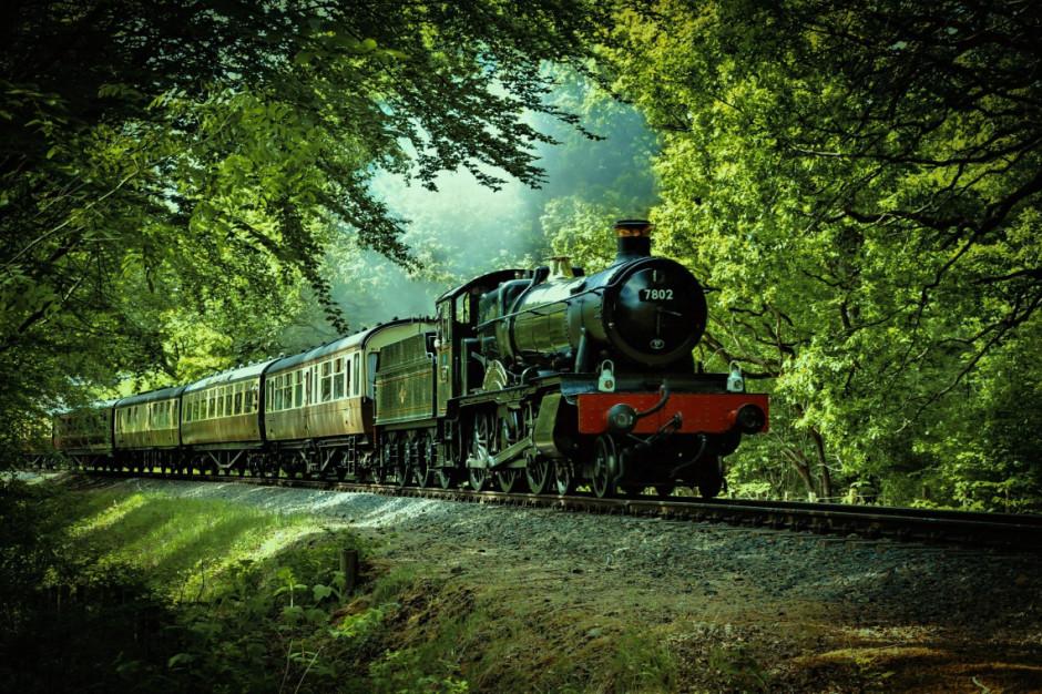 Pociągi retro pojadą najpiękniejszymi trasami Małopolski - inauguracja 4 lipca
