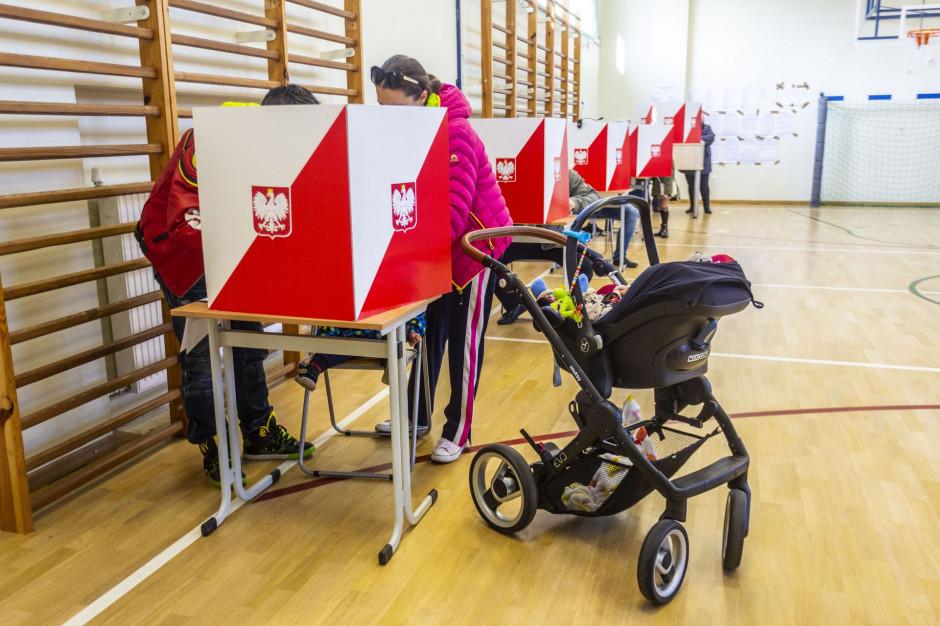 W niedzielę ponownie przedterminowe wybory burmistrza Drobina