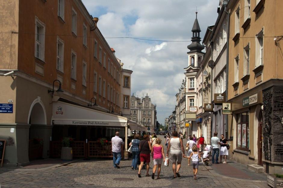 Oto najgorętsze polskie miasta