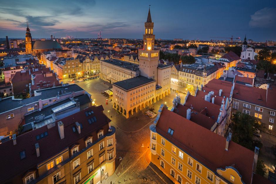 Krajowa Polityka Miejska 2030 tematem seminarium w ramach Forum Rozwoju Lokalnego