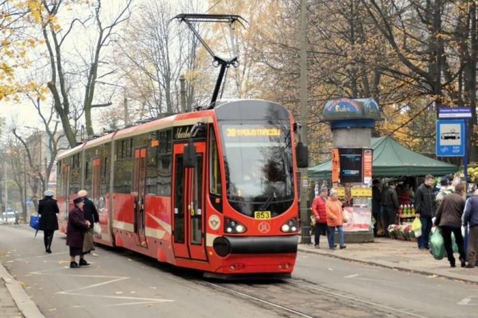 Tramwaje Śląskie zamawiają szlifierkę torów i pojazd ratunkowy