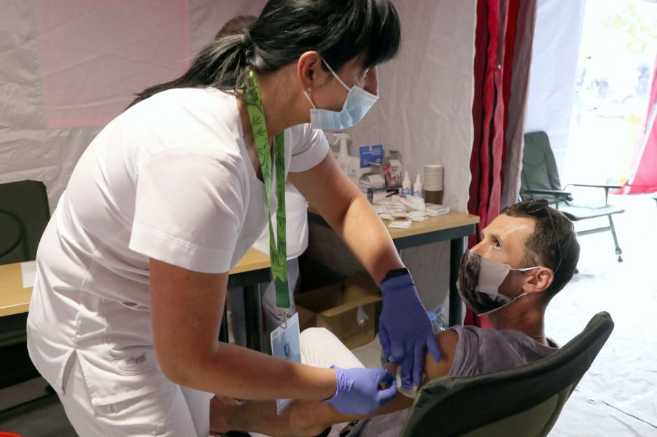 Do Polski trafi w tym tygodniu ponad 2,5 mln szczepionek