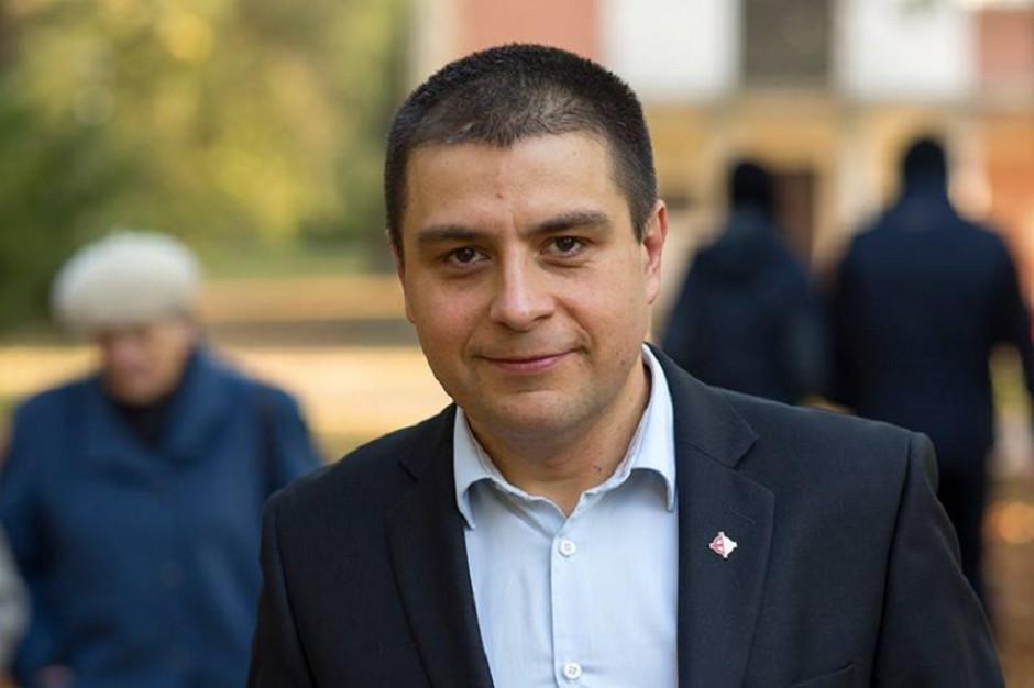 Prezydent Puław przegrał w wojewódzkim sądzie z radą miasta