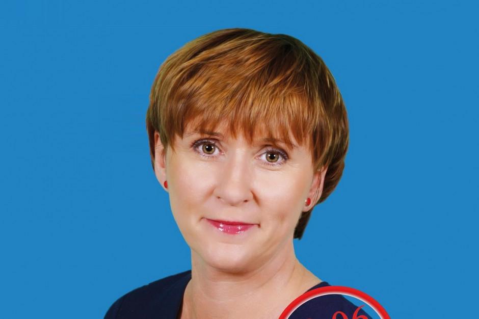 Justyna Dąbrowska nowym wójtem gminy Zaniemyśl
