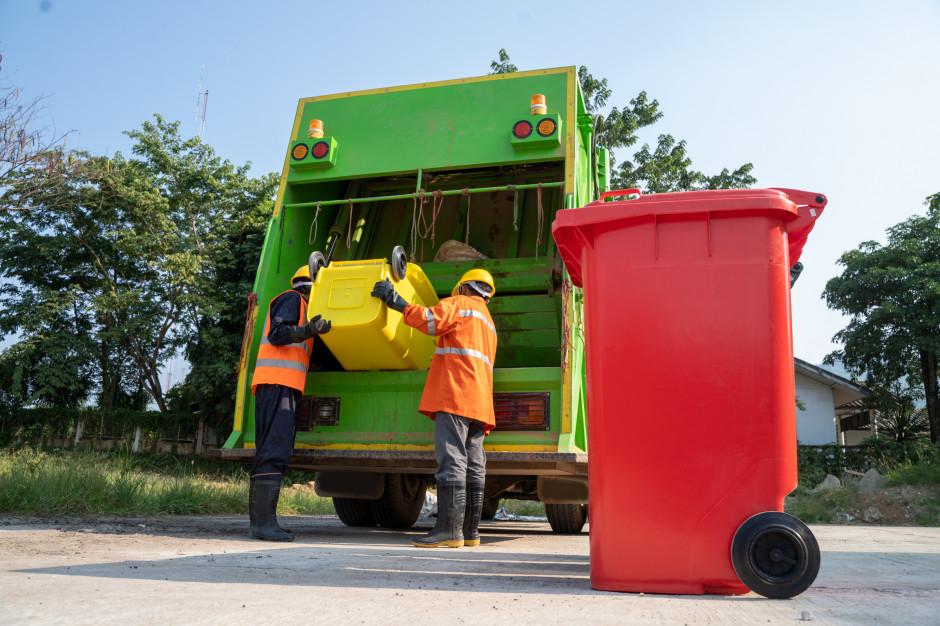 Maksymalna opłata za śmieci obliczana na podstawie zużytej wody