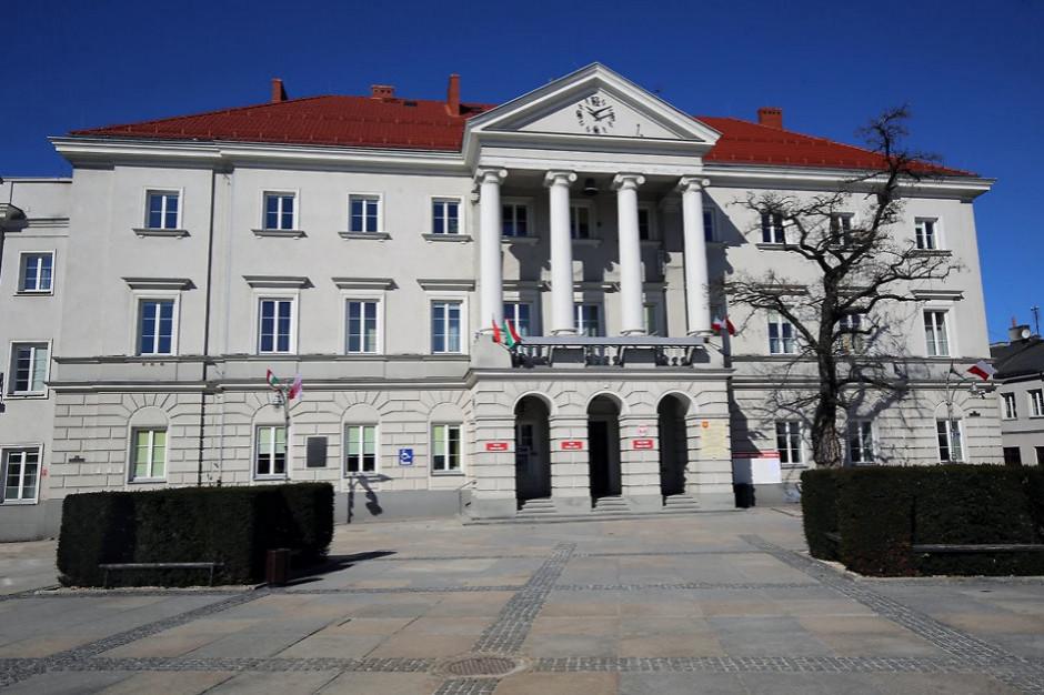 KO chce odwołać przewodniczącego rady miasta w Kielcach
