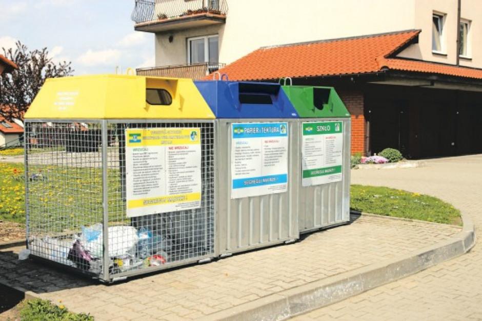 Gminy podnoszą opłaty za odpady. Mieszkańcy zapłacą ponad 30 złotych