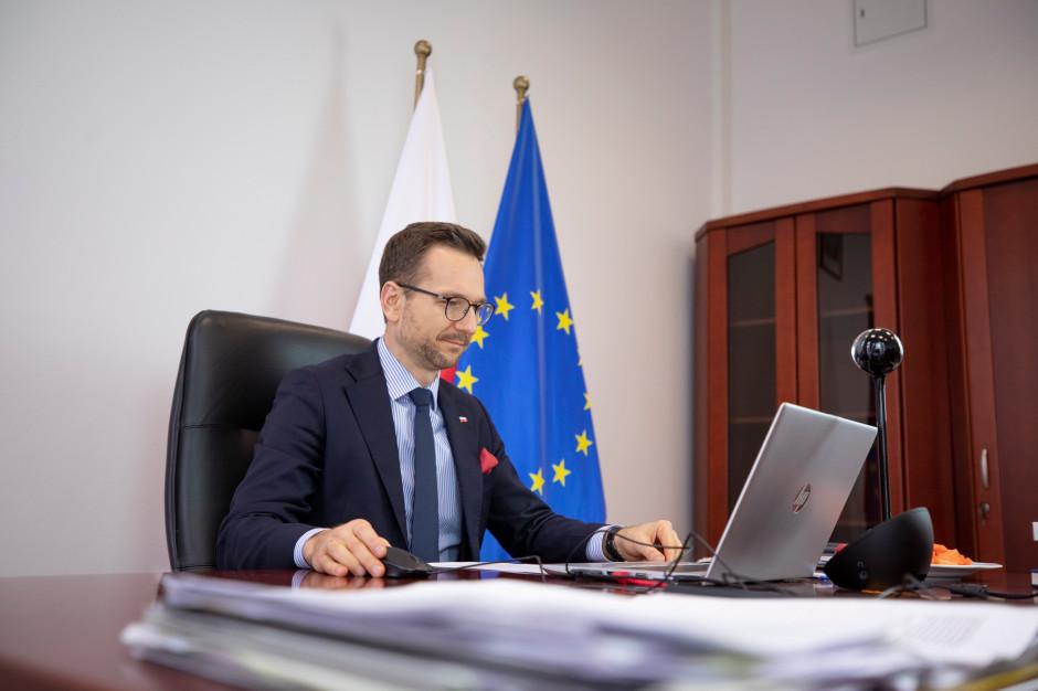 Samorządy zostaną zaangażowane we wdrażanie Krajowego Planu Odbudowy