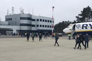 Lotnisko w Szczecinie zostanie uratowane