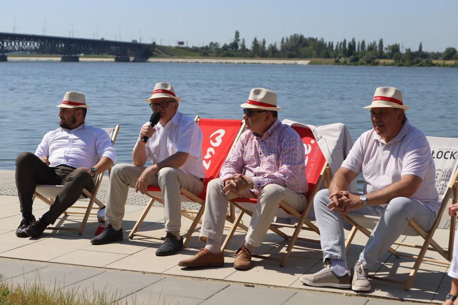 Sezon turystyczny na Mazowszu oficjalnie otwarty