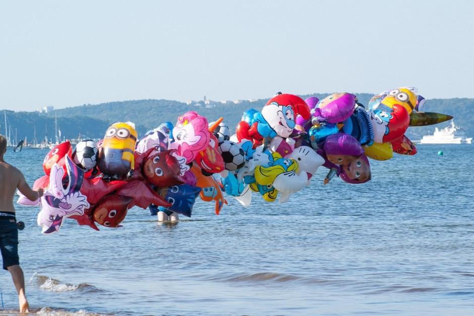 Można online sprawdzić czystość wszystkich legalnie działających kąpielisk w Polsce