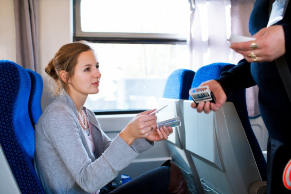 PKP Intercity znosi limity zajętości miejsc