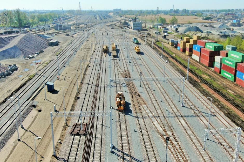 CPK to przede wszystkim budowa nowego systemu transportowego