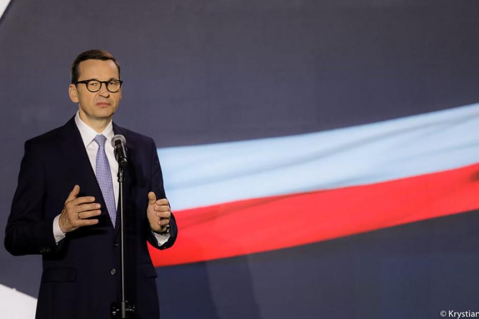 Polski Ład kołem zamachowym inwestycji publicznych. Skorzystać mają wszystkie samorządy