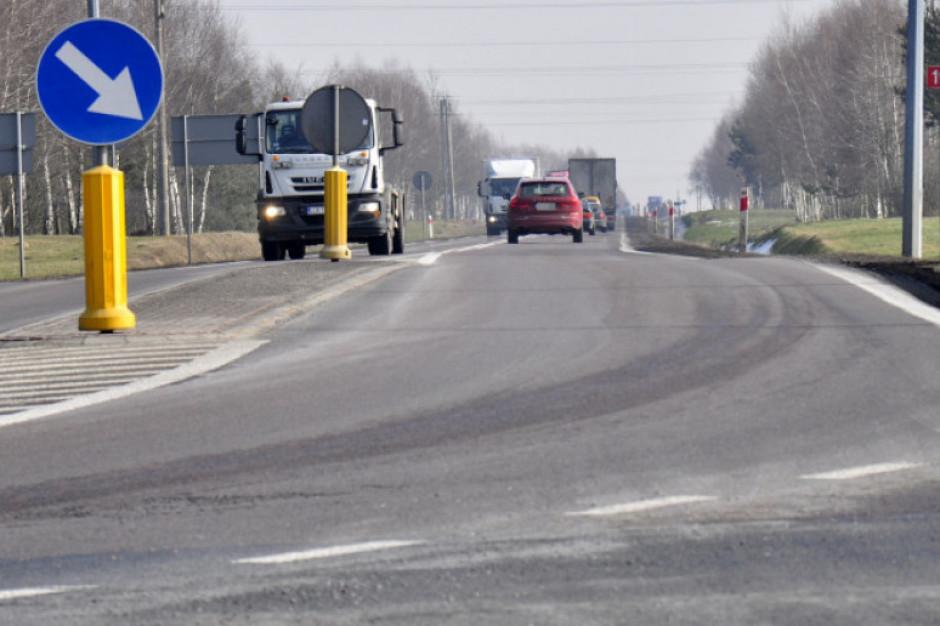 Lubelskie ma kolejne umowy na dofinansowanie inwestycji drogowych