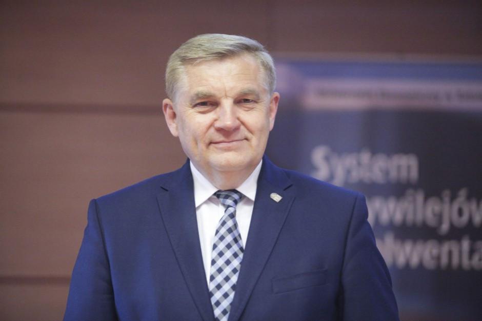 Wotum zaufania i absolutorium za 2020 rok dla prezydenta Białegostoku