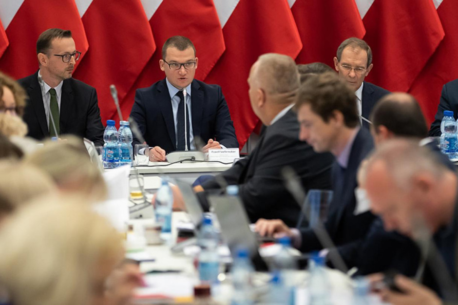 Strona samorządowa zrywa współpracę z Ministerstwem Klimatu i Środowiska