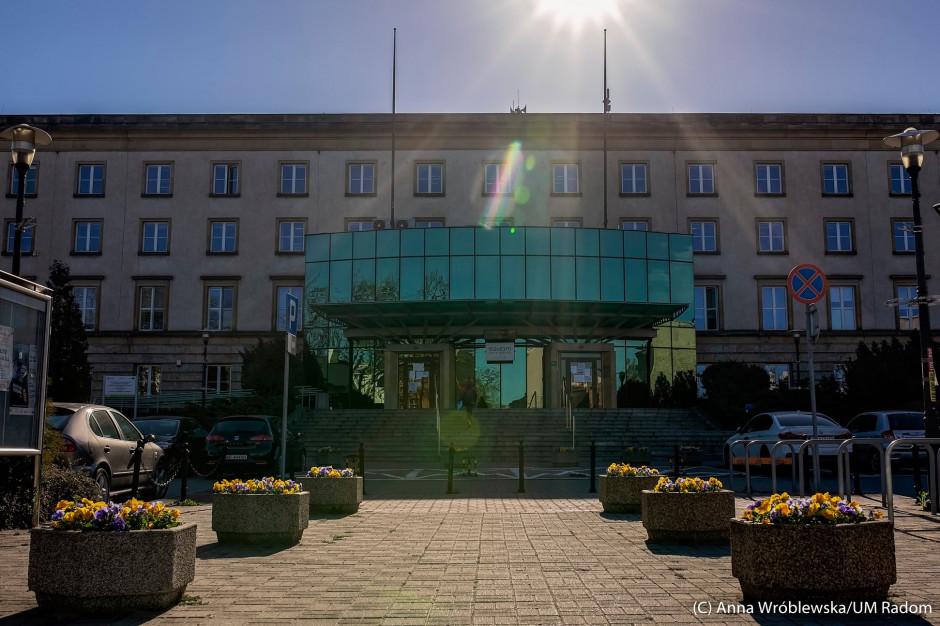 Rekordowa liczba mieszkańców w głosowaniu ws. budżetu obywatelskiego Radomia
