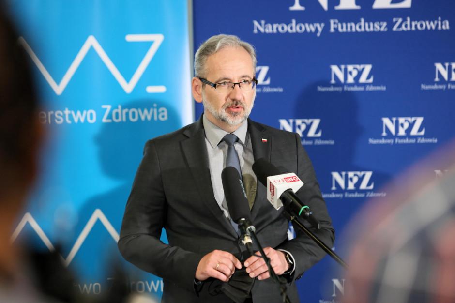 Nie będzie umów z 70 placówkami POZ, w których udział teleporad wynosi ponad 90 proc.