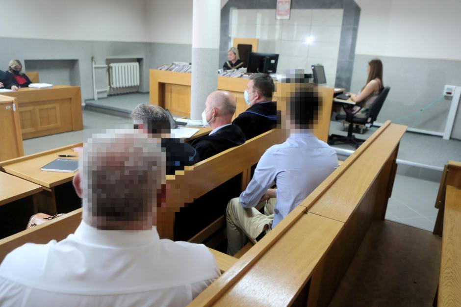 Urzędnik starostwa winny śmierci dwóch harcerek. Zapłaci 1 tys. zł na cele charytatywne