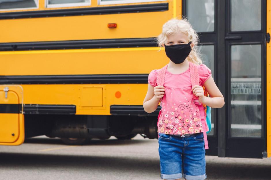 Świętokrzyskie: Ruszyły kontrole autokarów przewożących dzieci na wakacje