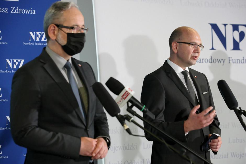 Znów poszło o teleporady - minister straszy, a lekarze piszą skargę do premiera