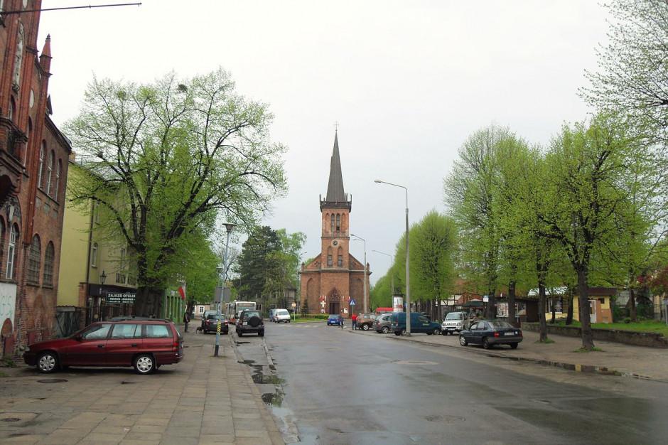 Gdańsk: Afera o działkę przekazaną kościołowi