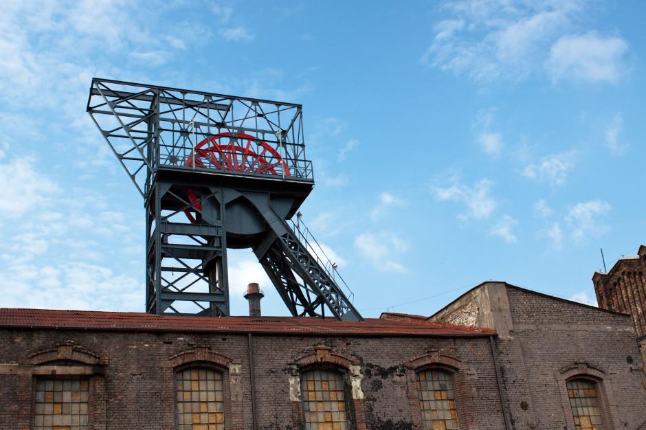 Górnicze związki mają pomysł na Fundusz Transformacji Śląska - jest projekt ustawy