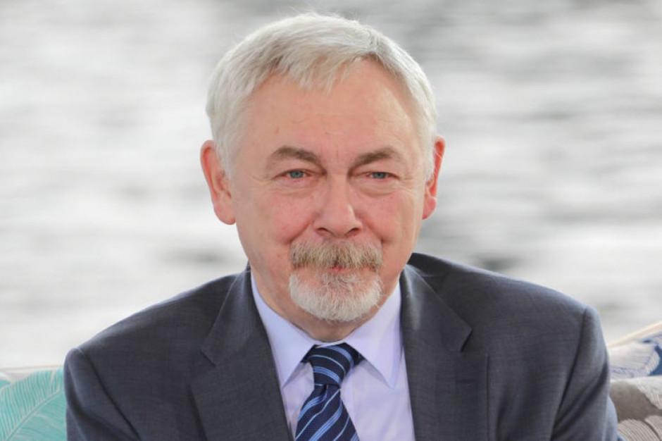 Jacek Majchrowski z wotum zaufania