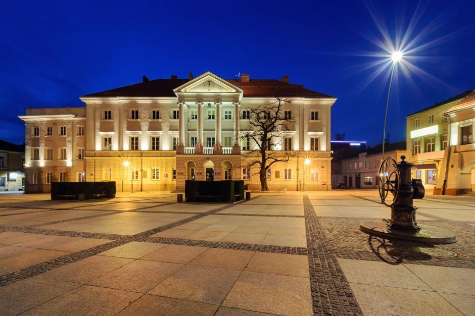 Kielce: Rekordowa liczba projektów zgłoszona do budżetu obywatelskiego