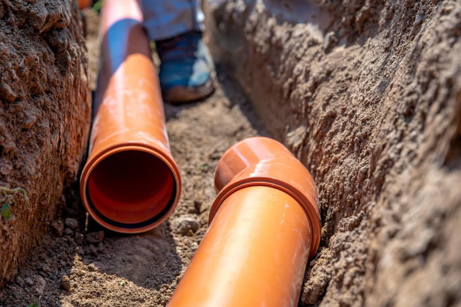 16 mln zł na inwestycje wodno-ściekowe w podkarpackim