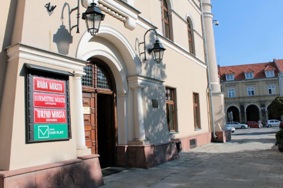 Samorząd Jarosławia otrzyma ponad 3,5 mln euro z programu Rozwój Lokalny