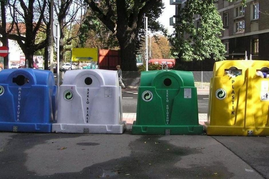Nowy system gospodarki odpadami. Poznań rozpoczął konsultacje