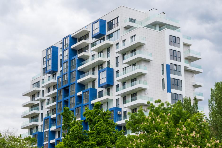 Ceny mieszkań rosną szybciej niż dochody. Jest raport