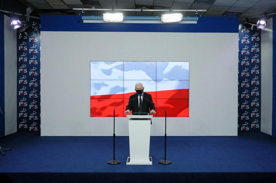 Kaczyński: musimy mieć Polski Ład dla polskiej wsi