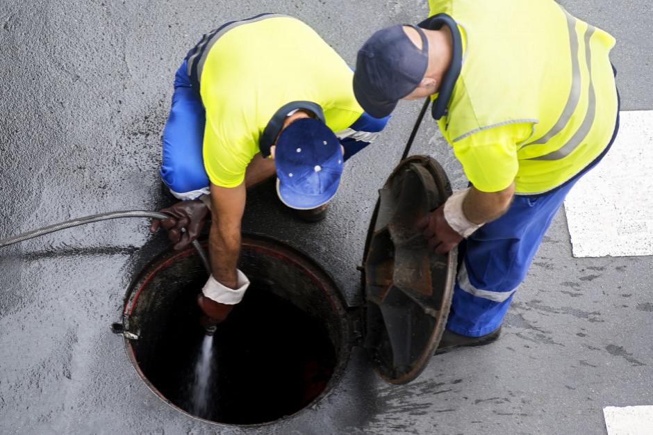 Wody Polskie kwestionują podwyżki taryf za wodę i ścieki