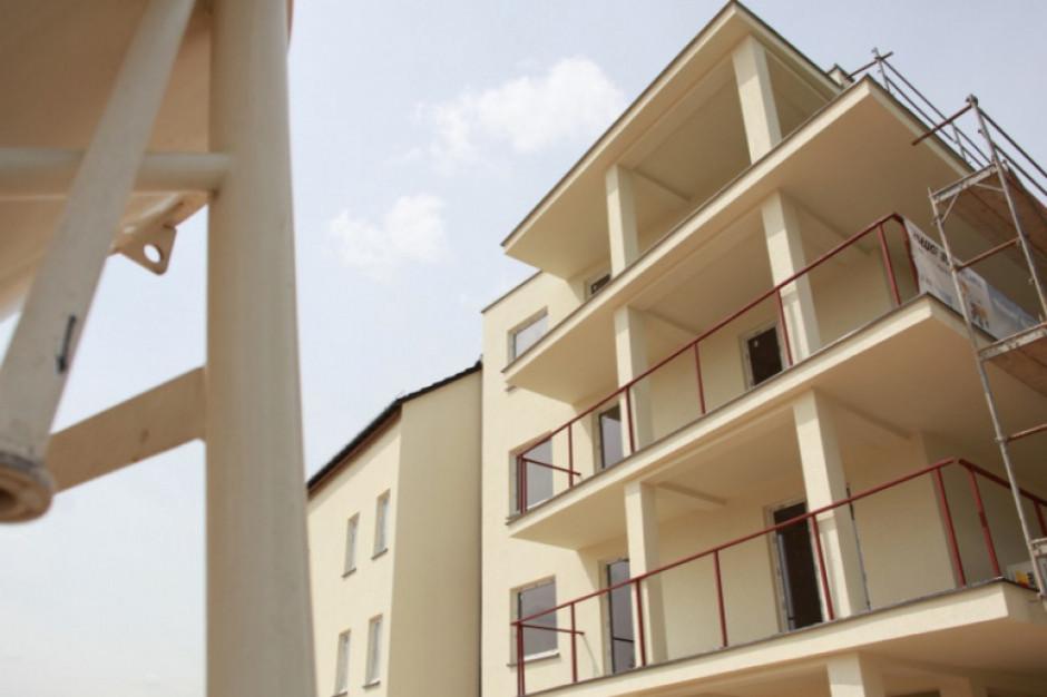 Ceny mieszkań w I kwartale 2021 r. o 7,2 proc. w górę