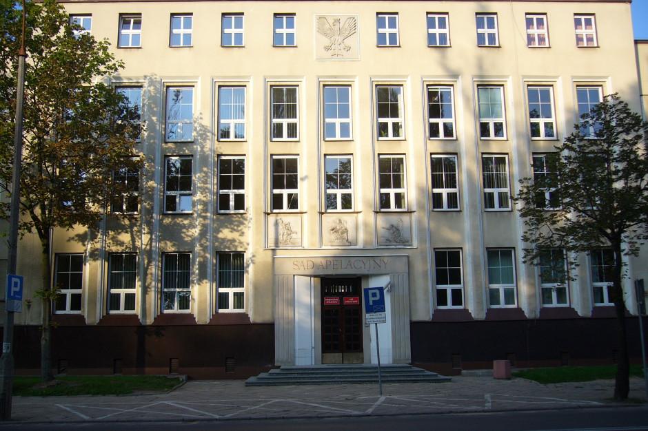 Zakończył się proces apelacyjny w sprawie przetargów unijnych samorządu województwa