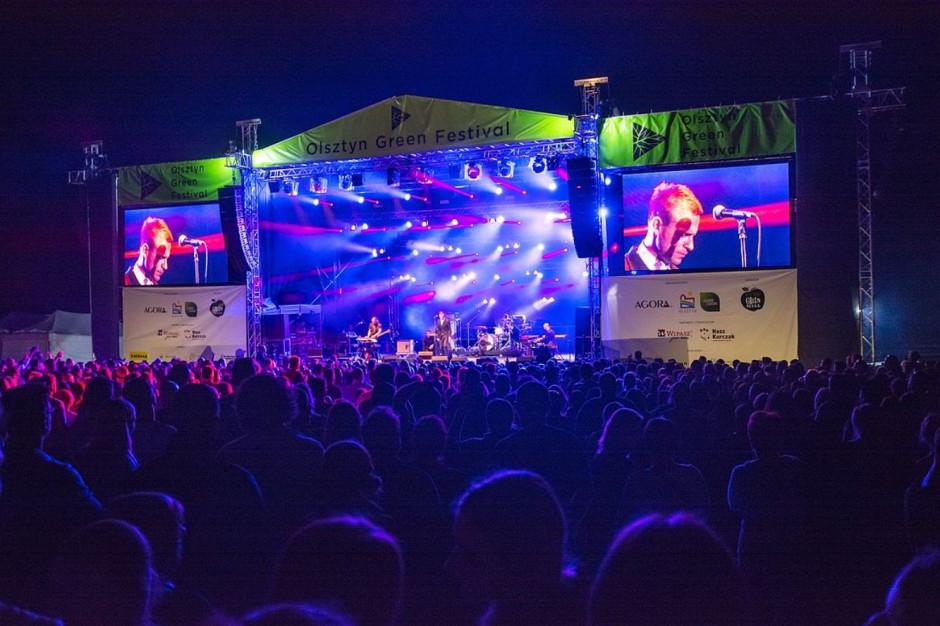 Olsztyn Green Festival tylko dla zaszczepionych. Bez certyfikatu nie wejdziesz
