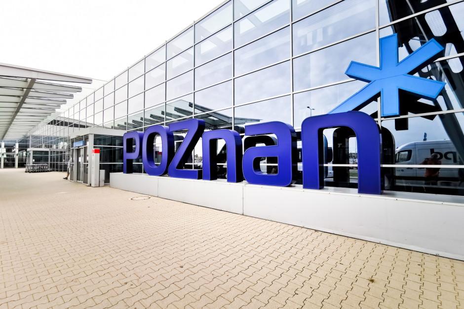 Ryanair oferuje nowe kierunki z poznańskiego lotniska
