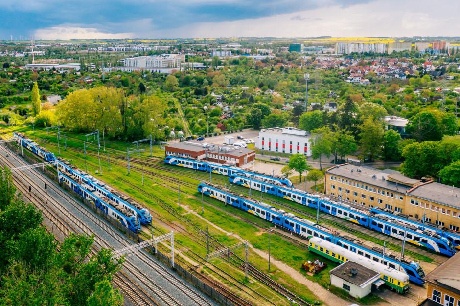 Więcej pociągów na festiwal Pol'and'Rock