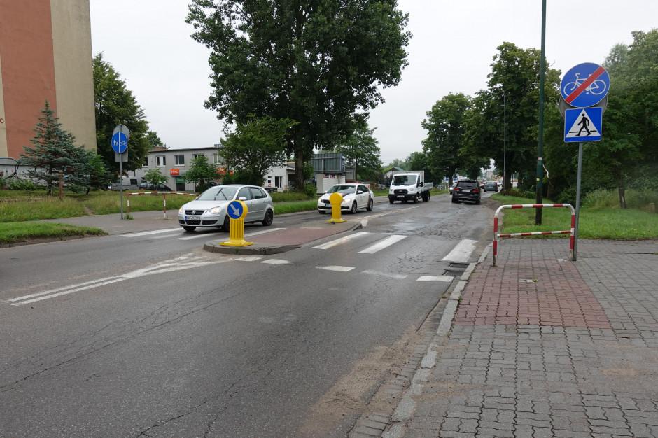 Przebudowa drogi wojewódzkiej nr 163 ułatwi dojazd od Kołobrzegu. Miasto pokryje część kosztów