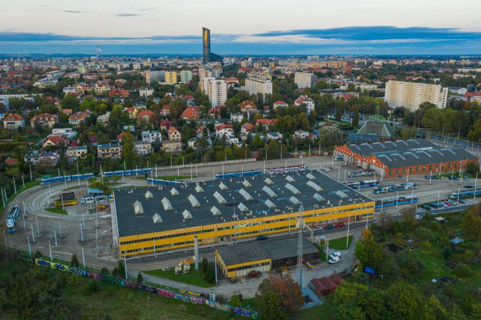 MPK Wrocław uzyska prawie pół miliarda złotych z emisji obligacji. Będzie na tramwaje i modernizacje zajezdni