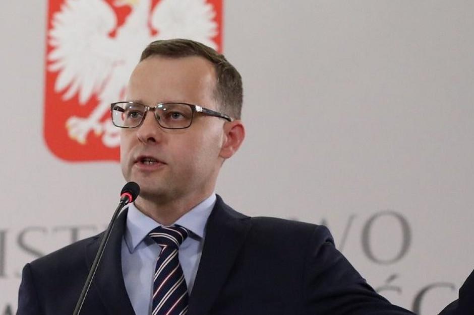 Romanowski: złożyłem wniosek ws. unieważnienia uchwały dot. furgonetek pro-life